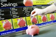 Marketing faces the great British banking challenge