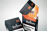 Marlboro's launch of Bright Leaf highlights cigarette-marketing restrictions