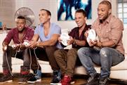 Nintendo: JLS among stars featured in pre-Christmas campaign