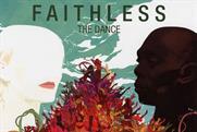 Faithless: promotes The Dance through Shazam