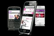 Shop Direct: pushes digital marketing