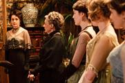 Downtown Abbey: ITV1 show records record audience