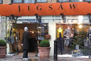 Jigsaw…appointed agency for the first time