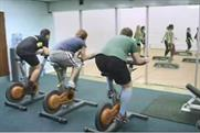 WKD: latest TV ad is set in a gym