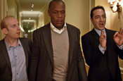 Orange: Latest spot starring Danny Glover