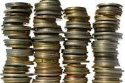 Total gross unsecured lending is estimated to be £168bn for 2010