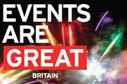 Britain for Events launches 'Events are Great' campaign