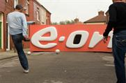 E.ON to drop FA Cup sponsorship