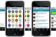 Foursquare: revamps business pages