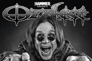 Ozzfest: Metal Hammer special issue