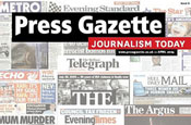 Press Gazette: closing after 40 years