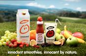 Innocent: Coca-Cola stake