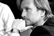 Marc Mathieu: senior vice president of marketing at Unilever