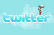 Twitter: in talks about TV show