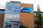 British Gas headquarters