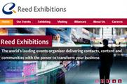 Reed Exhibitions: not for sale says parent company