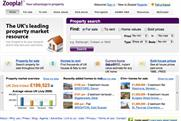 Zoopla: taking over Thinkproperty.com