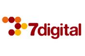 7Digital: supplying DRM-free mp3s