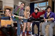 C4's Big Bang Theory: part of the LG deal