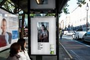 JCDecaux: innovative bus shelter ad for Barnardo's
