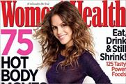 Women's Health: US title readies UK edition