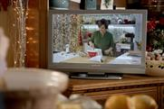 Waitrose: Delia Smith Christmas campaign gives sales a boost