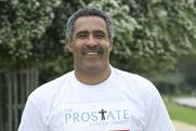Daley Thompson: ambassador for the 2010 Marketing Industry Triathlon