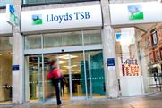 Lloyds TSB: advertising focus on trust