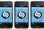 Shazm: integrates Spotify into its smartphone apps