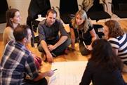 Embracing social business design