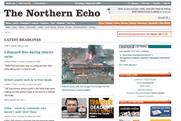 Newsquest: launching new websites