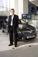 Profile: General Motors' media programmes manager talks about events for the car giant