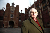 Starkey: 'search for the real Henry VIII'