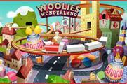 Woolies moves Easter egg hunt online