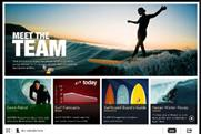 Yahoo to launch 'game-changer' Livestand for mags