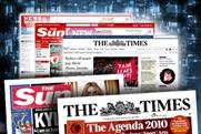 News Corp: prepares to launch digital news aggregation platform