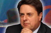 BNP leader Nick Griffin draws huge audience
