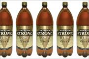 Asda's cider: alcohol watchdog found label breached code