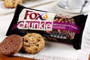 Fox's: MD becomes responsible for all Northern Foods' brands