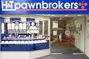 H&T Pawnbrokers: An Abundance picks up creative account