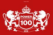 Find out who's made it into the Power 100 2018