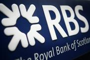 RBS: most discussed high street bank online