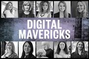Digital Mavericks 2017: Alternative portraits of success