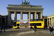 VisitBritain: seeking an 'economically advantageous tender'
