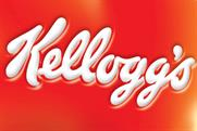 Kellogg: restructuring marketing team