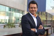 Matt Hunt: managing director of Adconion Media Group UK
