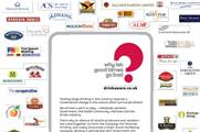 Alcohol trade launches £100m responsible-drinking campaign