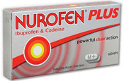 Nurofen Plus: faces extra restrictions