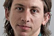 Conor McNicholas: has left his role as editor Top Gear