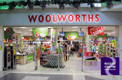 Woolworths: rising from the ashes